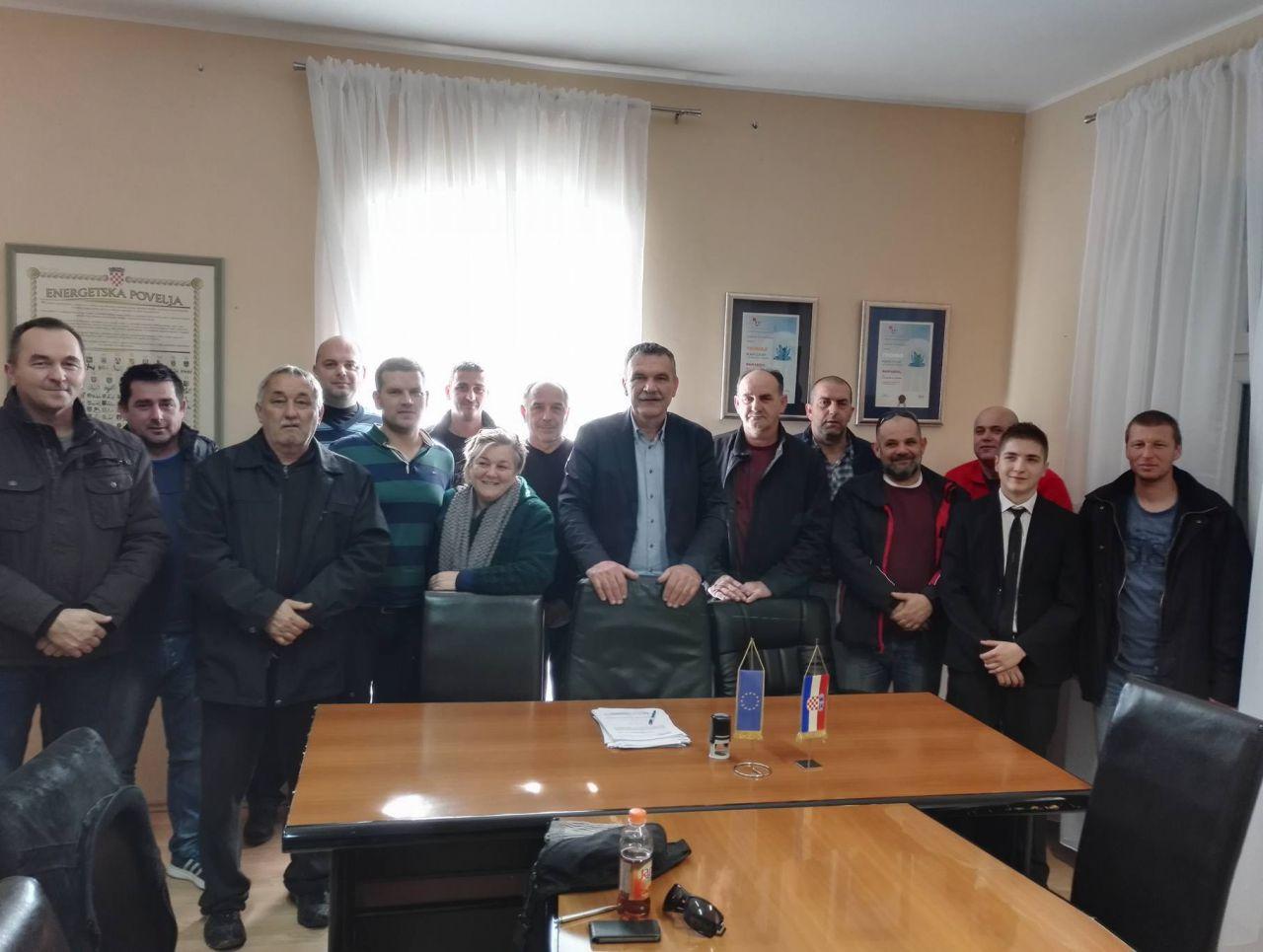 Grad Skradin osigurao sredstva za rad udruge Šibenik Meteo u 2017. godini