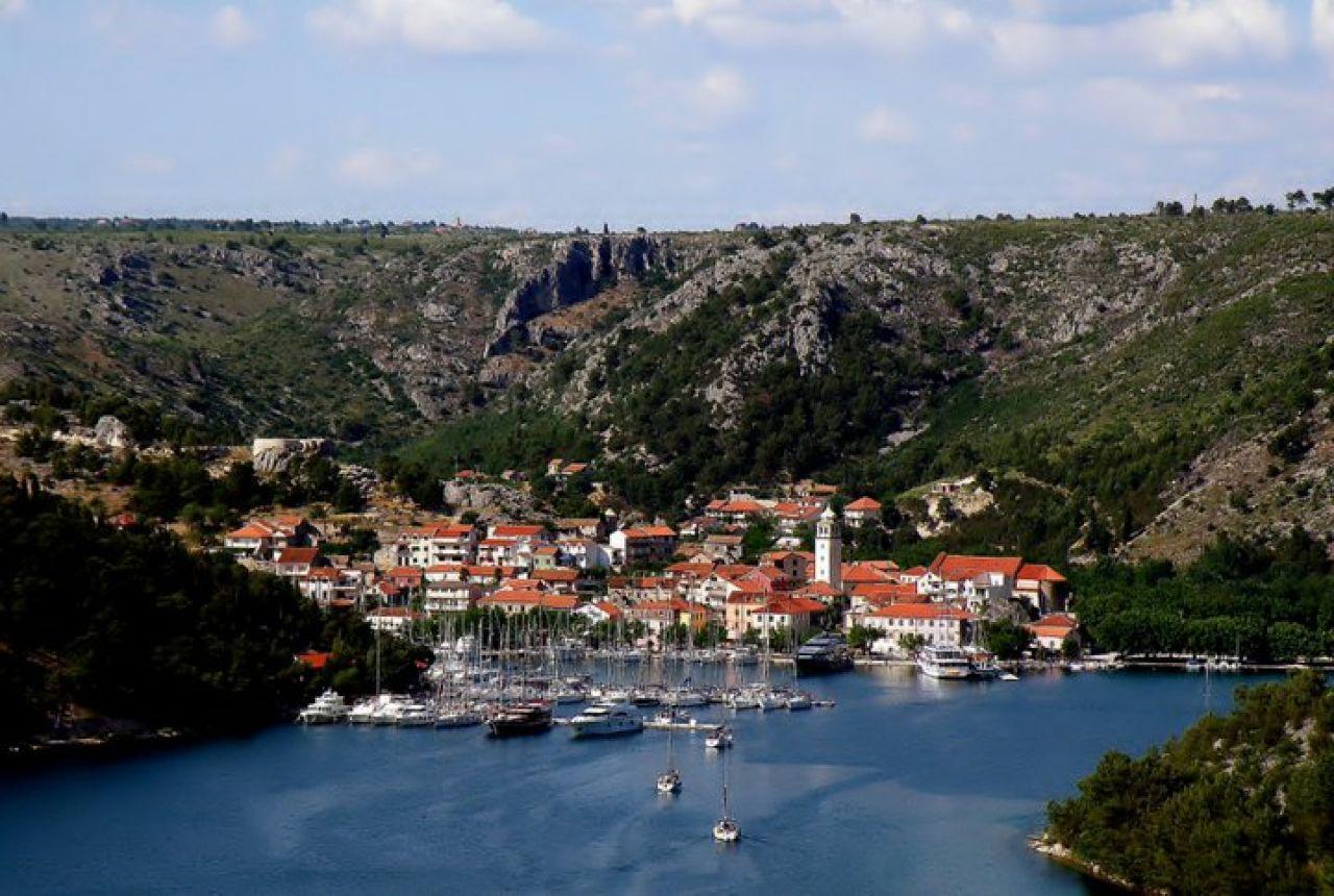 Uz novu strategiju Skradin želi postati središnja gourmet točka Jadranske regije