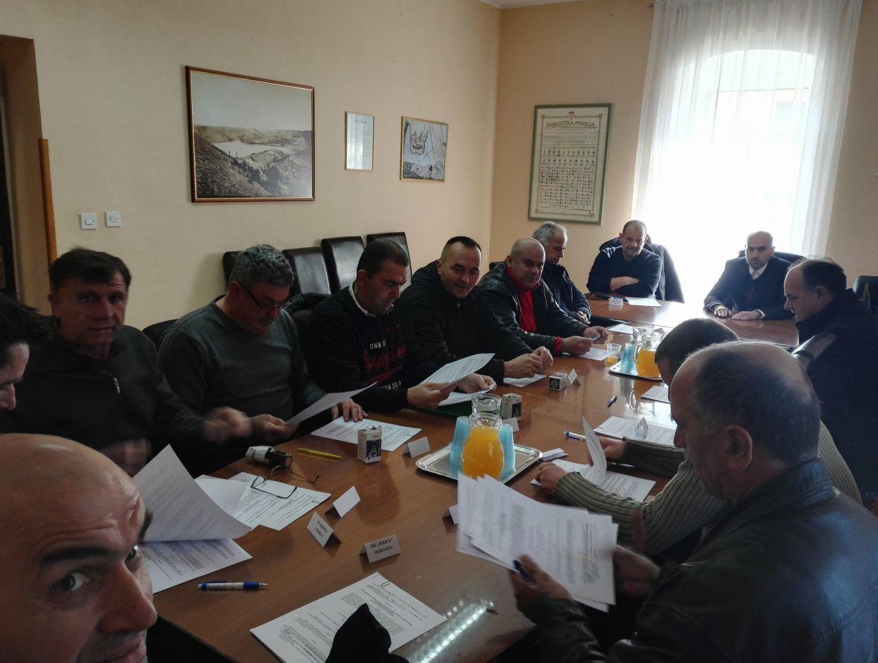 Grad Skradin s udrugama potpisao Ugovore o sufinanciranju