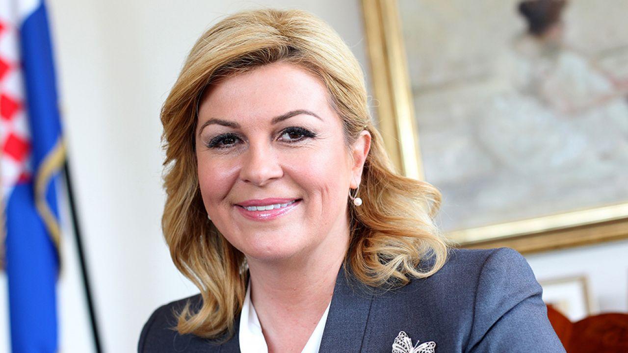 Predsjednica RH Kolinda Grabar Kitarović dolazi u Skradin