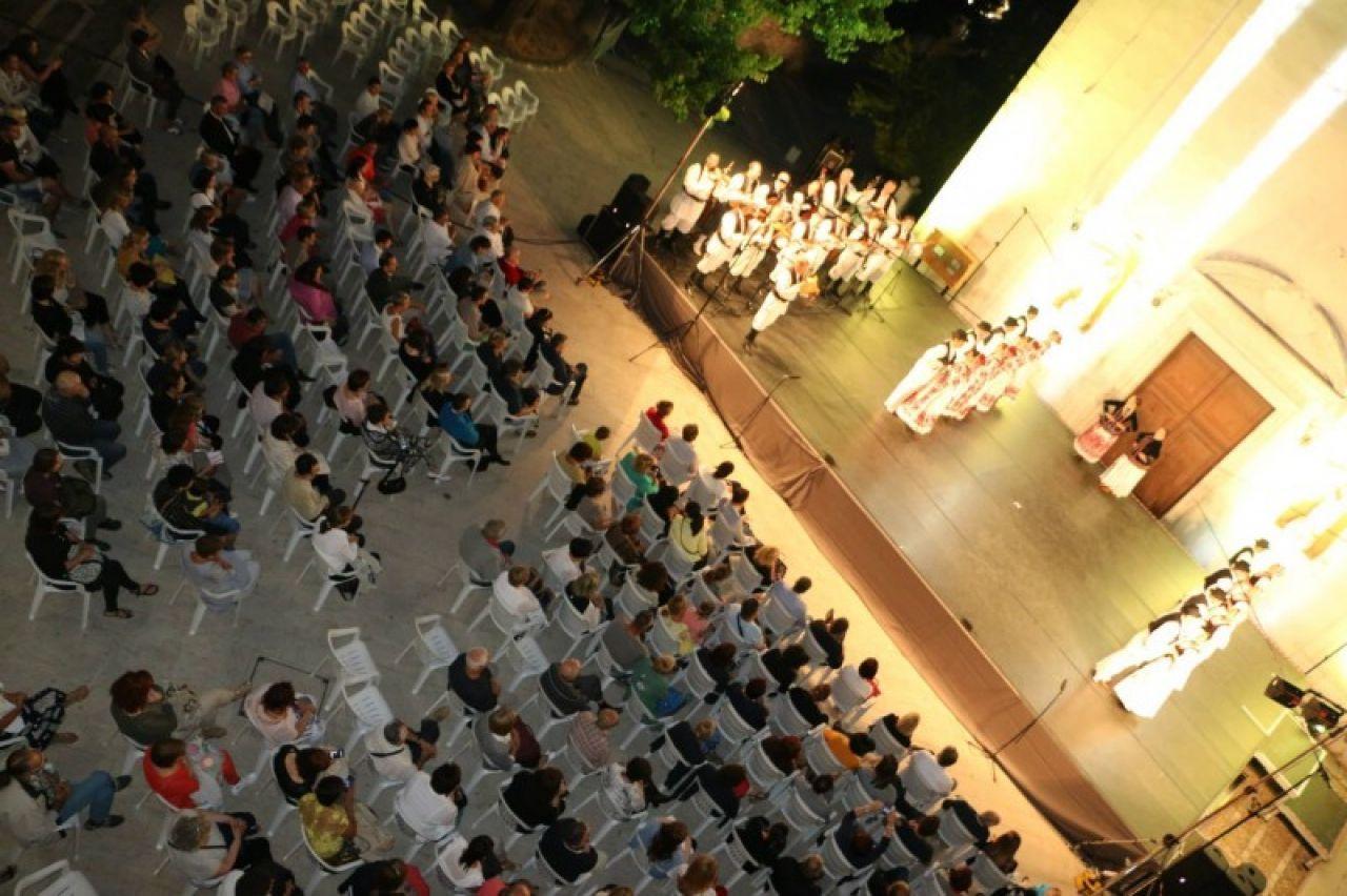 Poziv na početnu konferenciju projekta Kulturni centar Grada Skradina