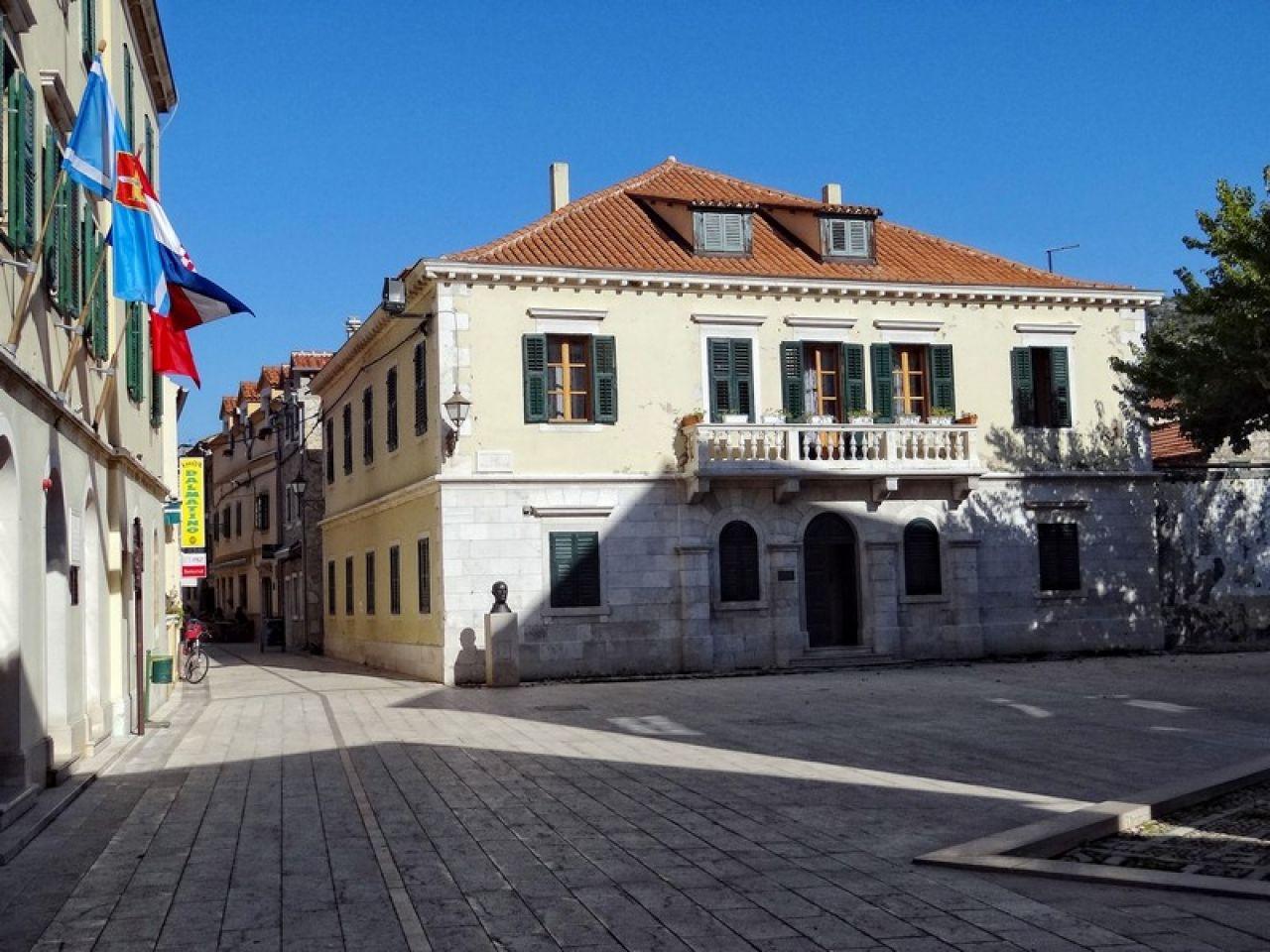 Održana 14. sjednica Gradskog vijeća Grada Skradina