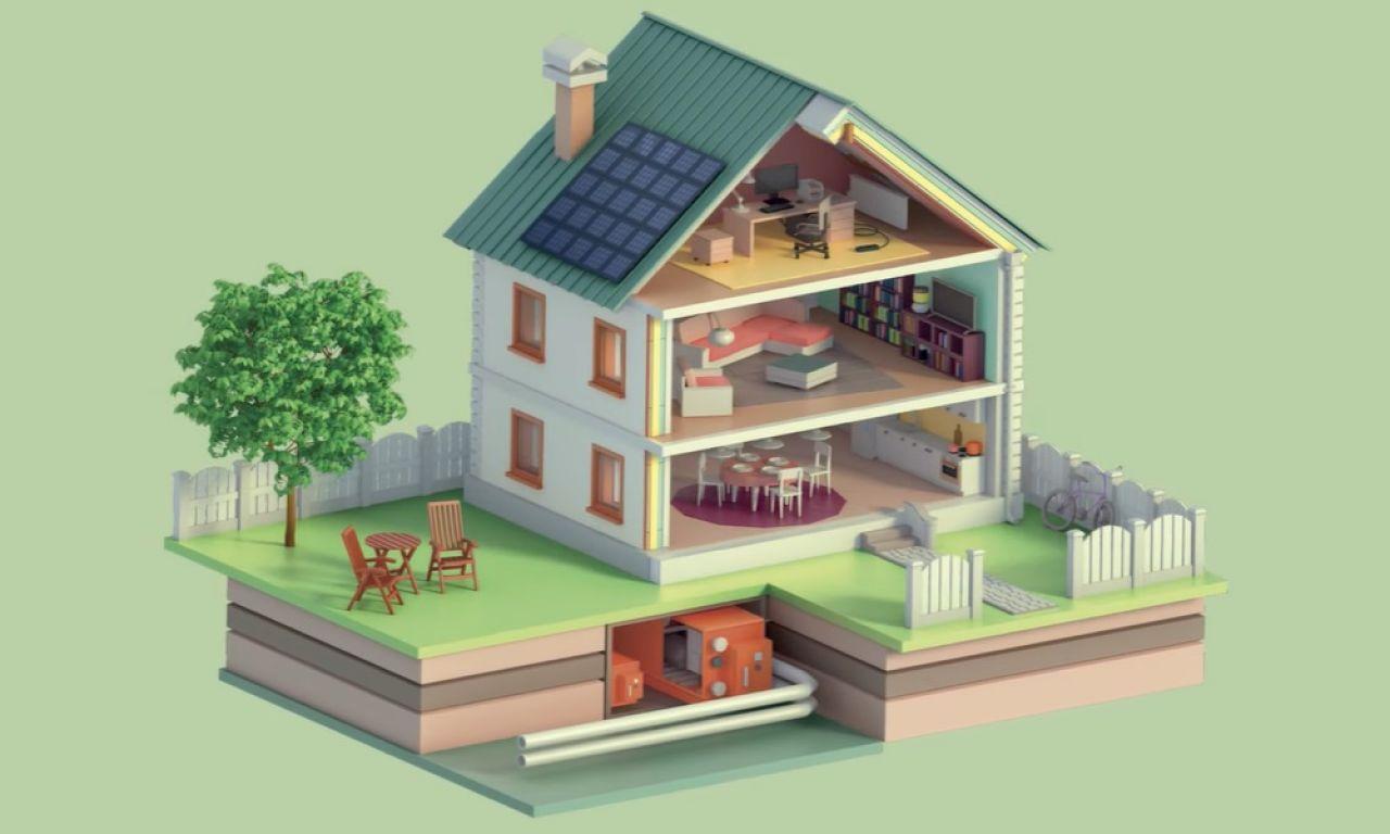 Javni poziv za energetsku obnovu obiteljskih kuća